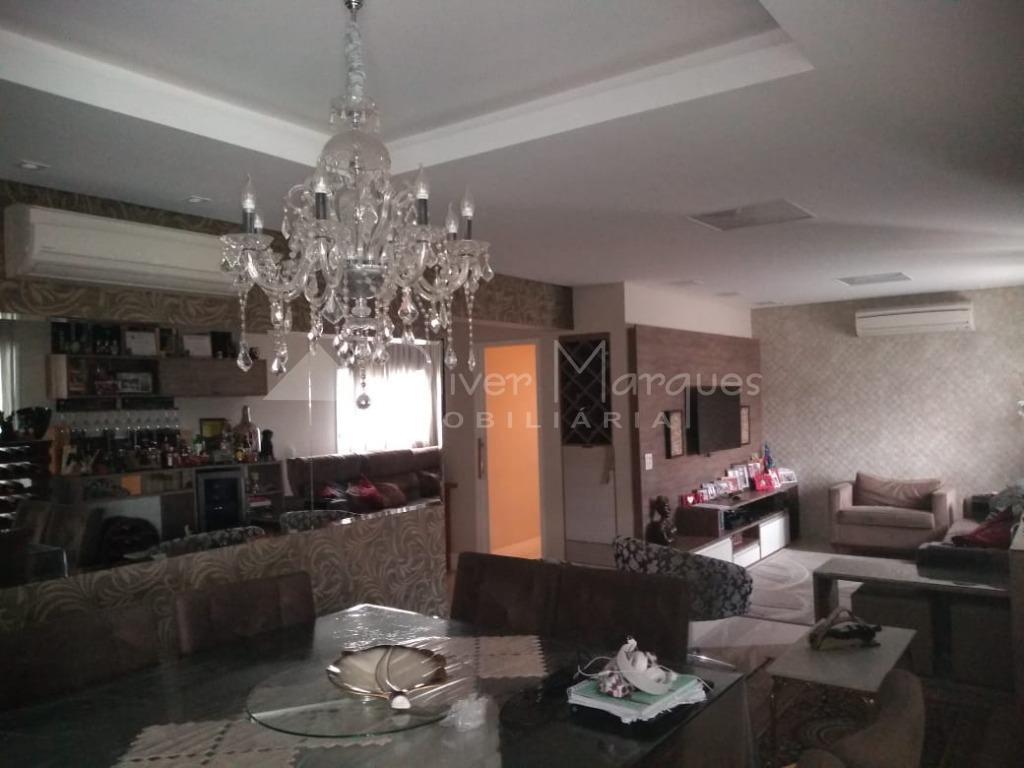 <![CDATA[Apartamento com 3 dormitórios à venda, 167 m² por R$ 1.540.000,00 - Umuarama - Osasco/SP]]>