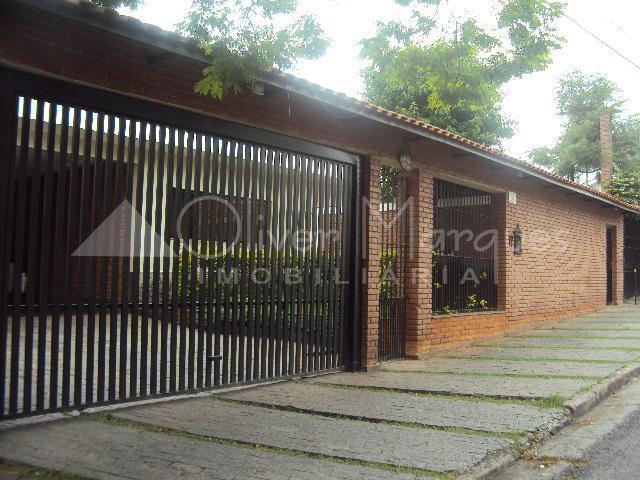 <![CDATA[Casa à venda, 220 m² por R$ 960.000,00 - City Bussocaba - Osasco/SP]]>