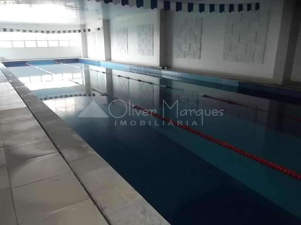 <![CDATA[Apartamento com 4 dormitórios para alugar, 254 m² por R$ 9.000,00/mês - Lorian Boulevard - Osasco/SP]]>