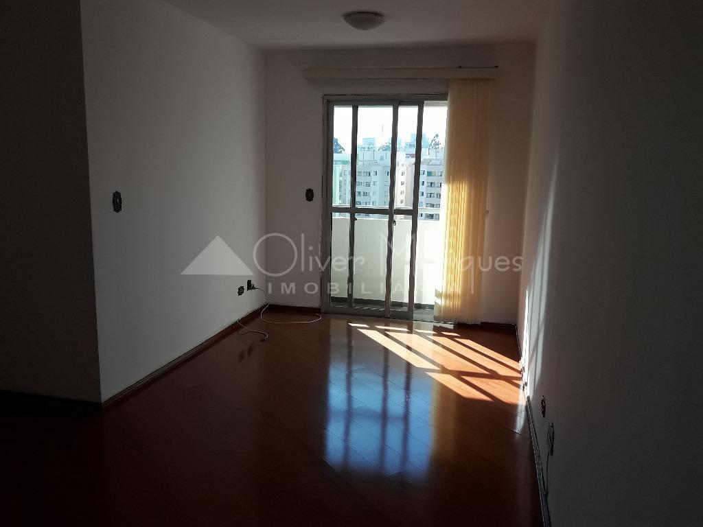 <![CDATA[Apartamento residencial para Alugar, Vila Yara, Osasco -]]>