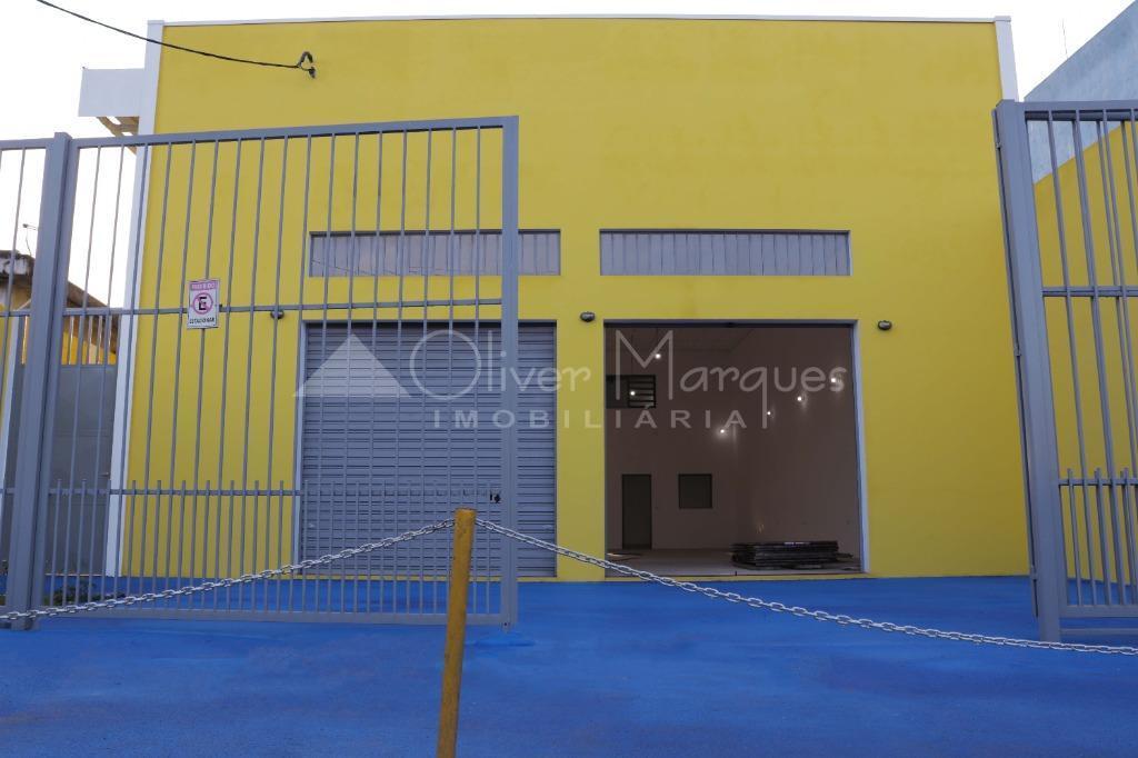 <![CDATA[Salão à venda, 290 m² por R$ 1.200.000,00 - Cotia - Cotia/SP]]>