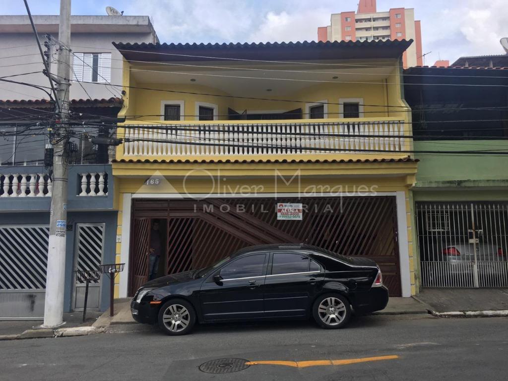 <![CDATA[Casa com 2 dormitórios para alugar - Jaguaribe - Osasco/SP]]>