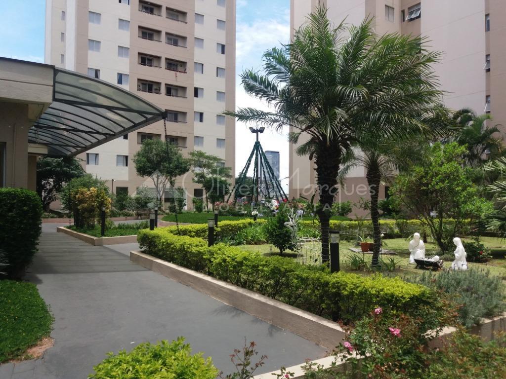 <![CDATA[Apartamento com 3 dormitórios para alugar, 64 m² Vila Yara - Osasco/SP]]>