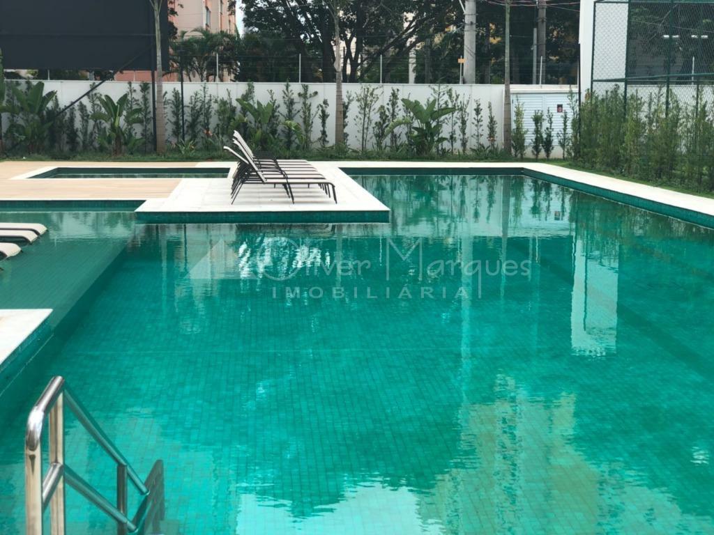 <![CDATA[Apartamento residencial para alugar no Magic, Continental, Osasco.]]>