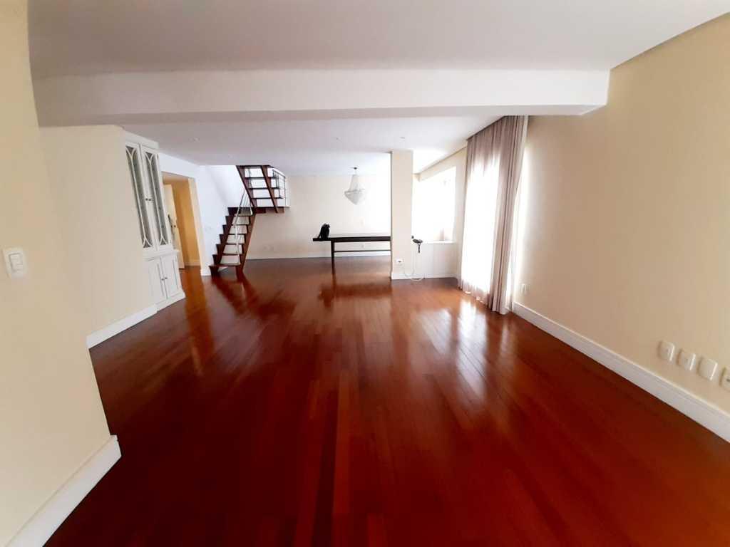 <![CDATA[Apartamento Duplex com 3 dormitórios para alugar, 230 m² por R$ 4.000,00/mês - Vila Yara - Osasco/SP]]>