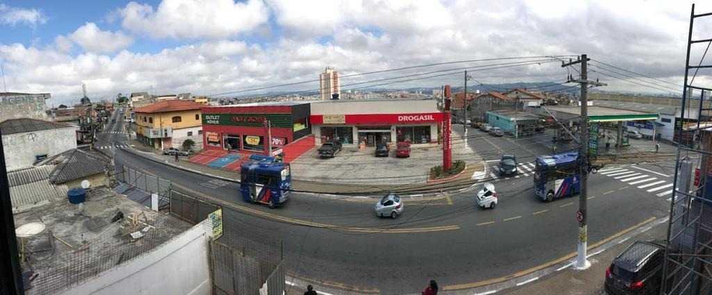 <![CDATA[Locação de Comercial / Prédio na cidade de CARAPICUIBA]]>