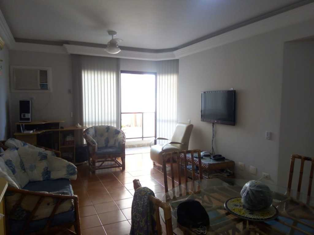 <![CDATA[Apartamento a venda no Guarujá Enseada ]]>