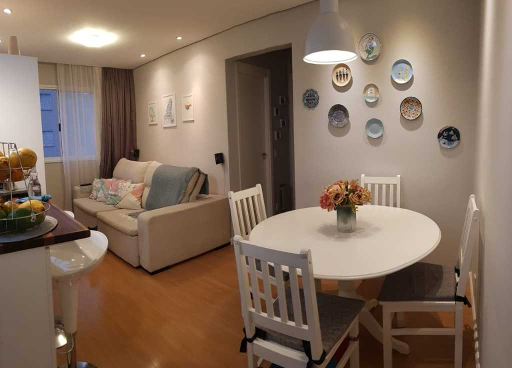 <![CDATA[Apartamento a venda em Barueri. ]]>