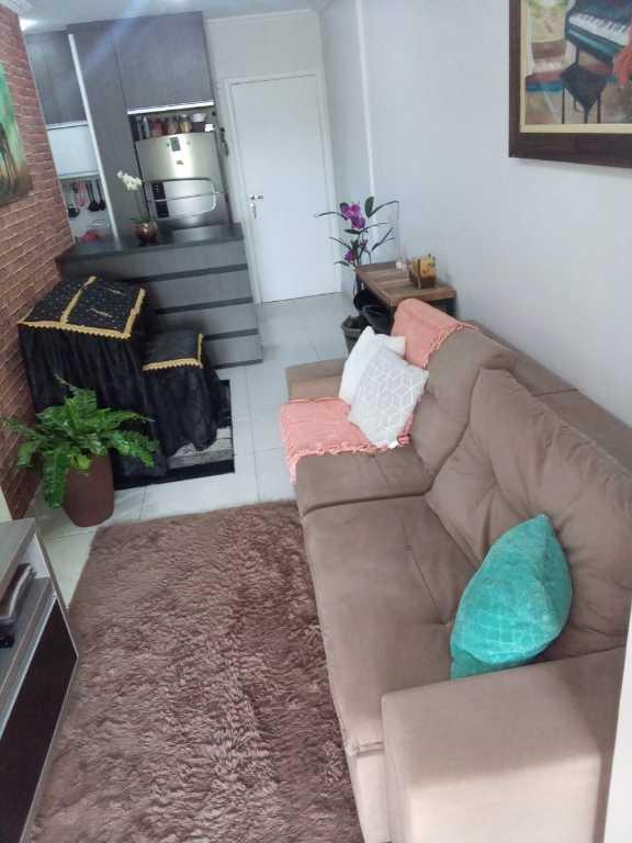 <![CDATA[Apartamento Semi Mobiliado Vila Yara]]>