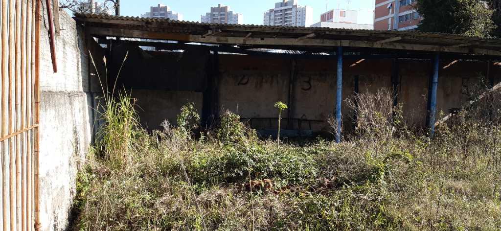 <![CDATA[Terreno a venda na  Vila Yara 360 metros]]>