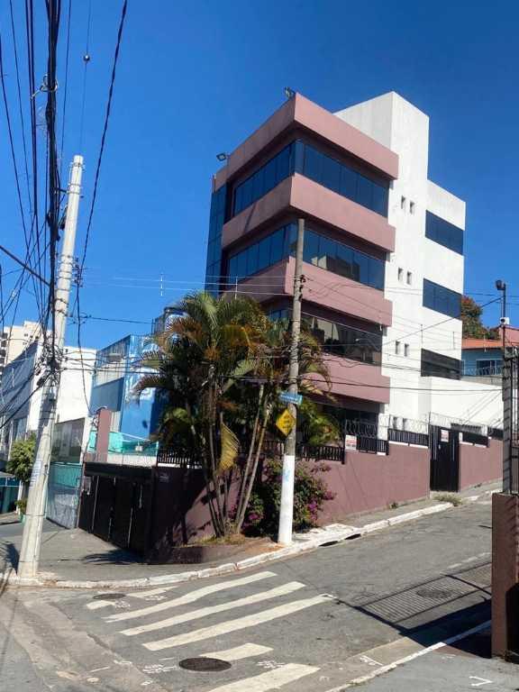 <![CDATA[Ótimo prédio comercial para alugar na divisa Osasco, São Paulo  ]]>