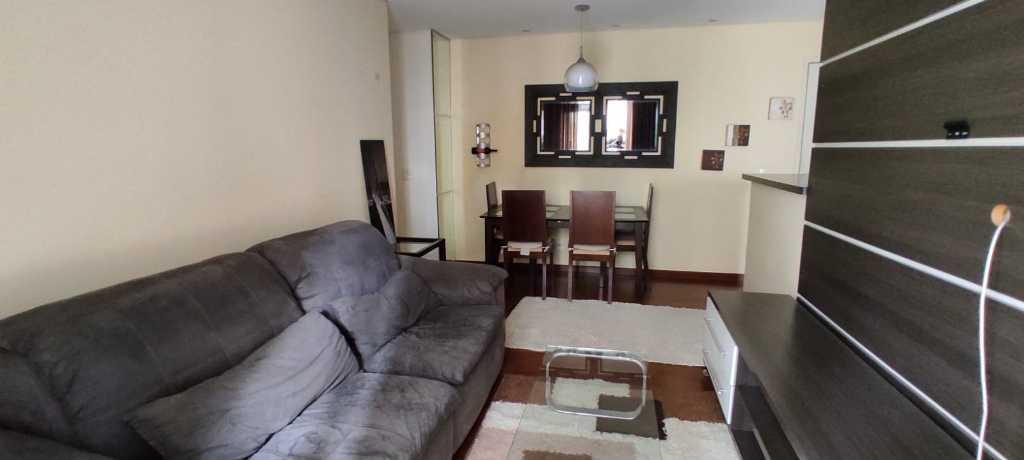 <![CDATA[Apartamento com suíte no Alphaview, com 2 varandas (gourmet e na suíte)]]>