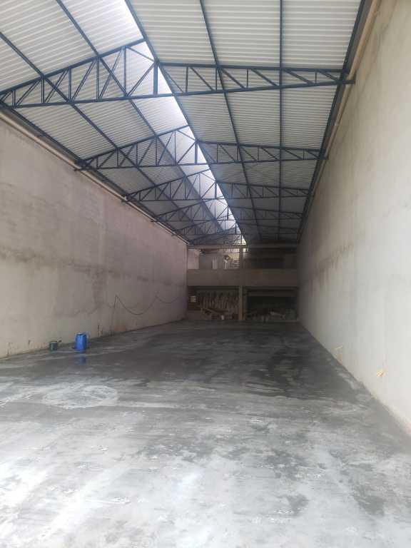 <![CDATA[Salão Comercial para alugar Novo 500m²]]>