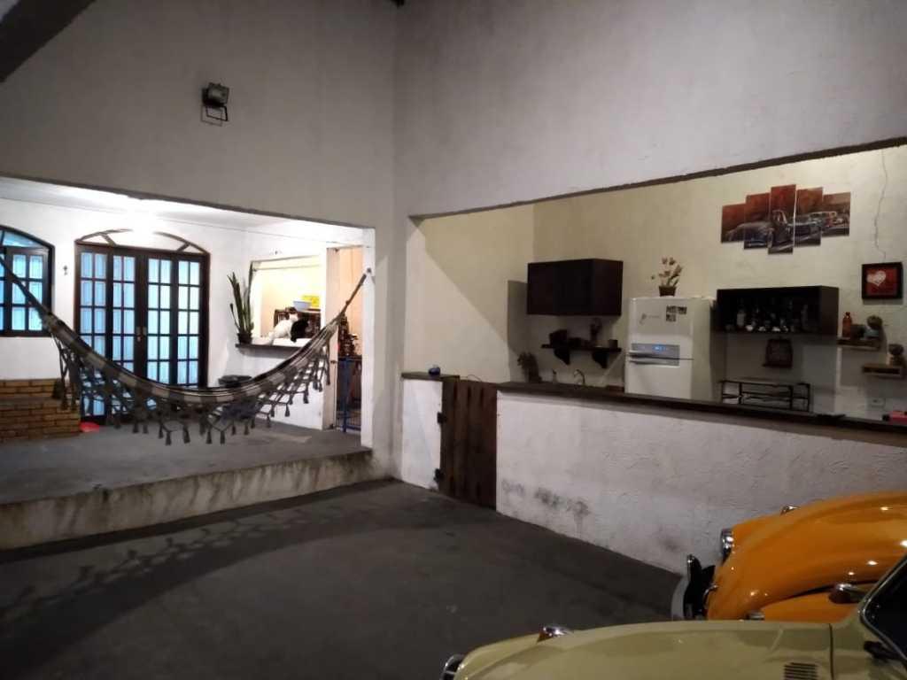 <![CDATA[Casa a venda em Carapicuíba com 500 metros]]>