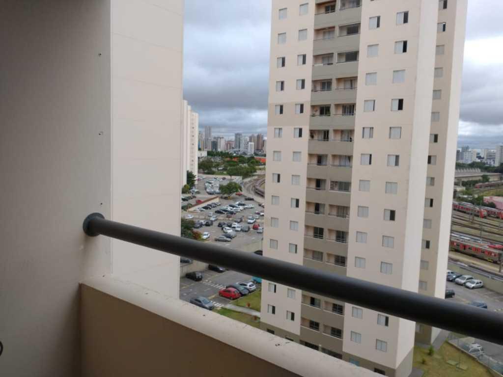 <![CDATA[Apartamento com 3 dormitórios para alugar mobiliado na Vila Yara]]>