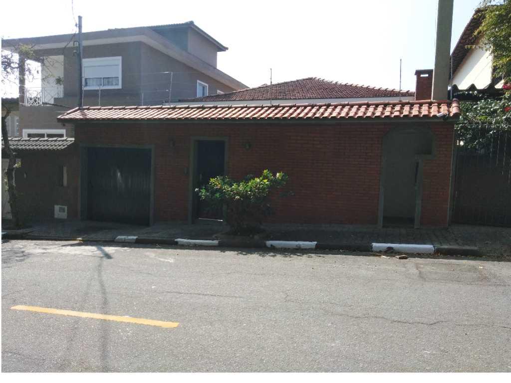 <![CDATA[Casa térrea para alugar no Jardim Adalgisa. Imperdível]]>