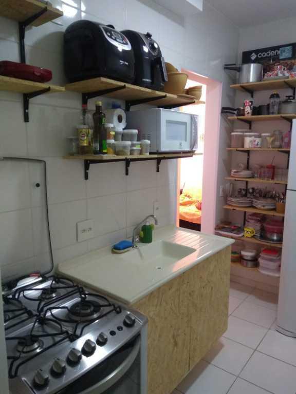 <![CDATA[Apartamento para alugar em Cotia ]]>
