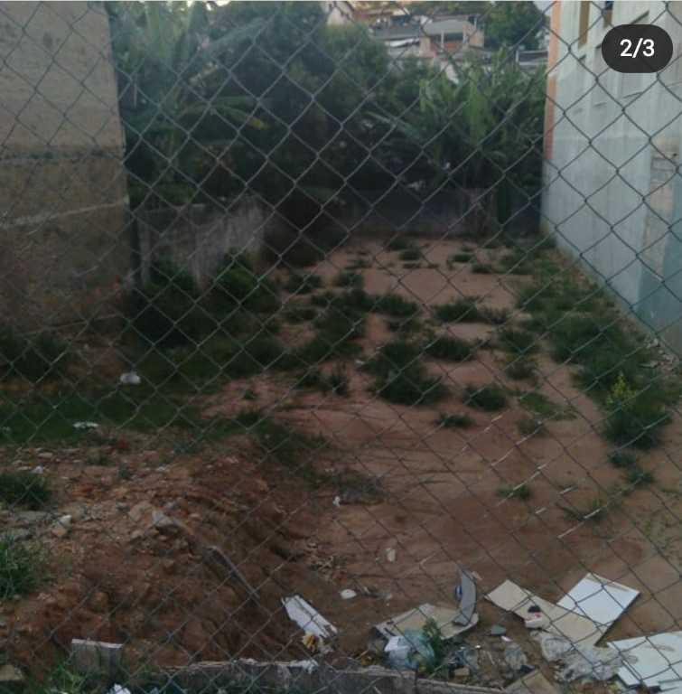 <![CDATA[Terreno A VENDA Área Mista Residencial e Comercial Santo Antonio em Osasco]]>