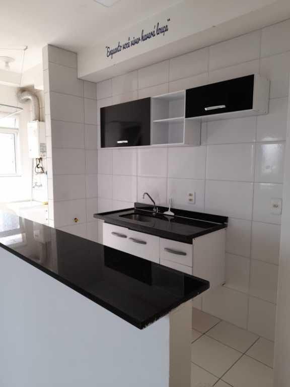 <![CDATA[Apartamento para alugar no Inova São Francisco]]>