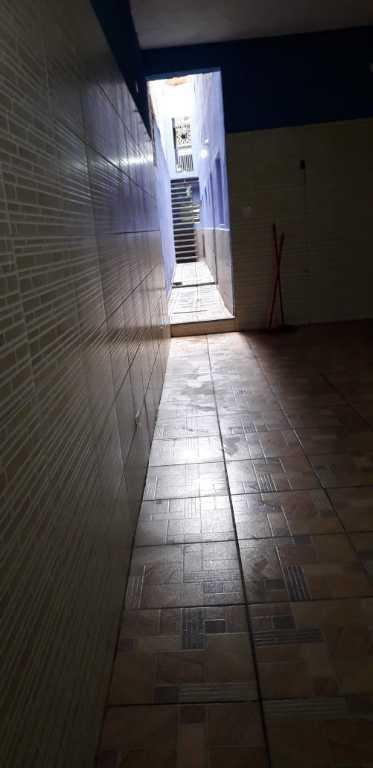 <![CDATA[Casa para alugar no Umuarama]]>
