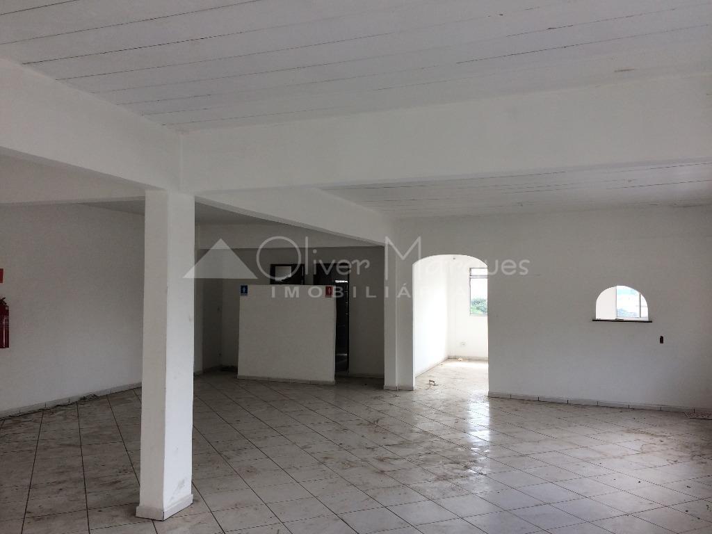 <![CDATA[Salão para alugar, 230 m² por R$ 4.000,00/mês - Jaguaribe - Osasco/SP]]>
