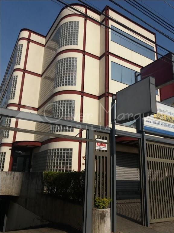<![CDATA[Sala comercial para locação, Centro, Osasco.]]>