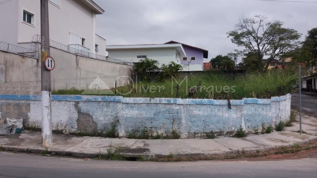 <![CDATA[Terreno à venda, 415 m² por R$ 375.000,00 - City Bussocaba - Osasco/SP]]>