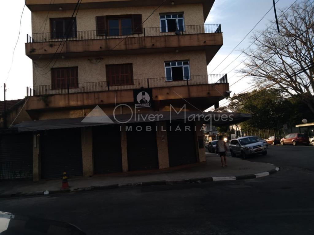 <![CDATA[Prédio à venda, 522 m² por R$ 2.000.000,00 - Presidente Altino - Osasco/SP]]>