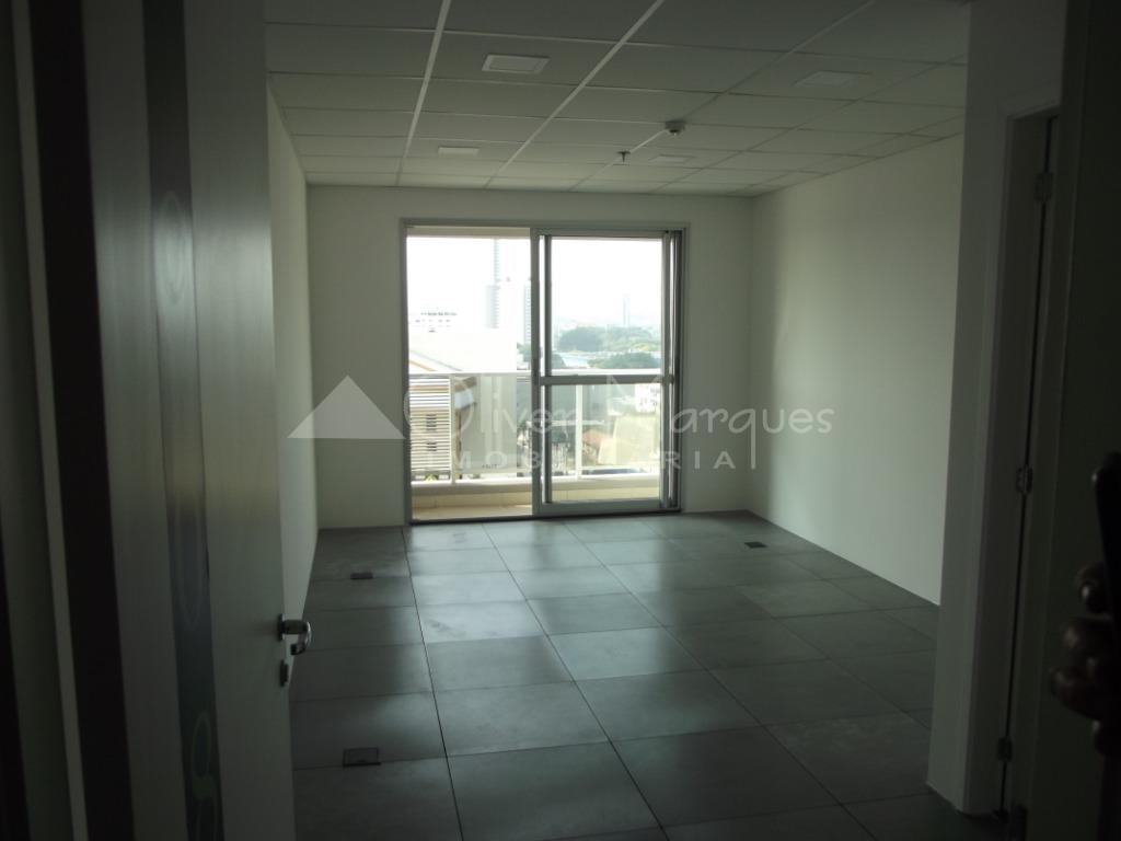 <![CDATA[Sala à venda, 27 m² por R$ 190.000,00 - Centro - Osasco/SP]]>