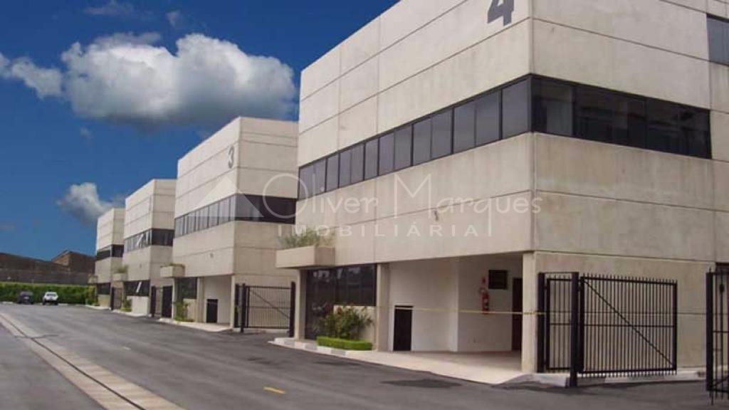 <![CDATA[Galpão para alugar, 750 m² por R$ 20.250,00/mês - Quitaúna - Osasco/SP]]>