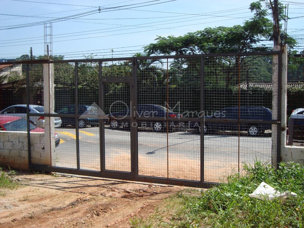 <![CDATA[Terreno para alugar, 1000 m² por R$ 17.500,00/mês - Vila São Francisco - Osasco/SP]]>