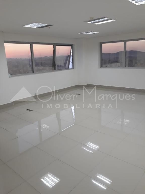 <![CDATA[Sala à venda, 47 m² por R$ 330.000,00 - Vila Yara - Osasco/SP]]>