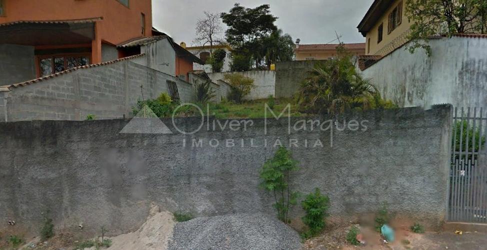 <![CDATA[Terreno à venda, 365 m² por R$ 400.000,00 - City Bussocaba - Osasco/SP]]>