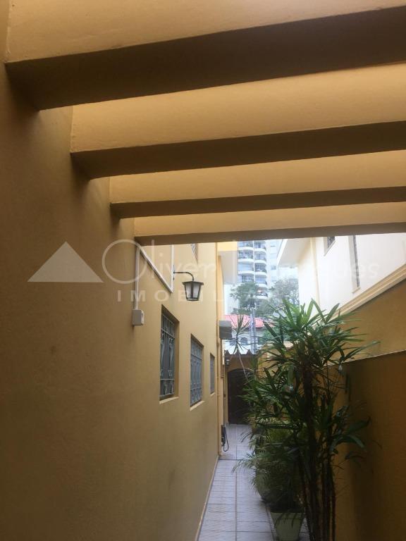 <![CDATA[Casa à venda, 180 m² por R$ 949.000,00 - Vila Yara - Osasco/SP]]>