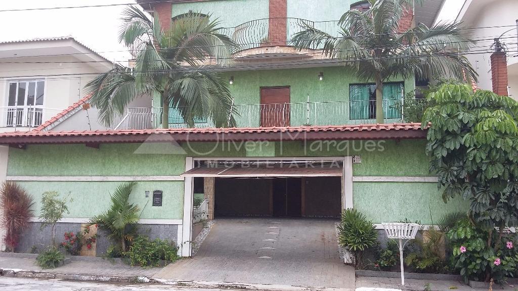 <![CDATA[Sobrado à venda, 350 m² por R$ 960.000,00 - City Bussocaba - Osasco/SP]]>