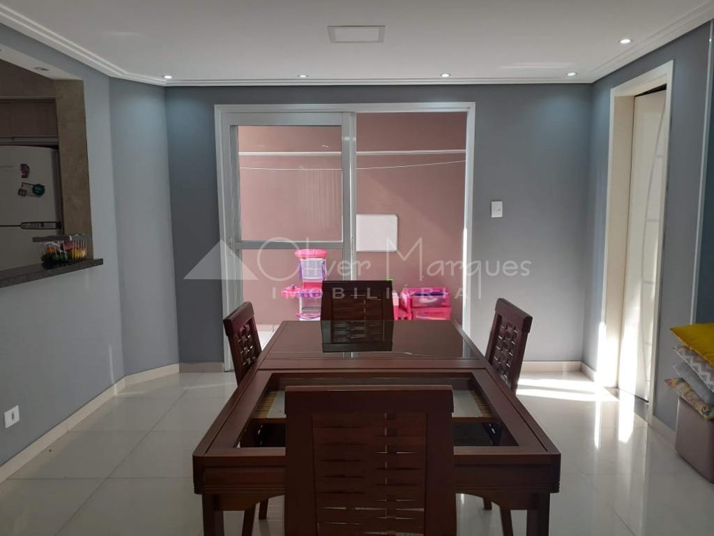 <![CDATA[Sobrado à venda, 126 m² por R$ 800.000,00 - Vila Osasco - Osasco/SP]]>