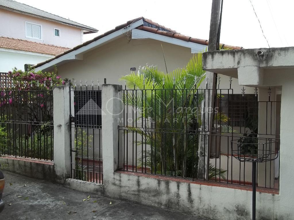 <![CDATA[Casa à venda, 180 m² por R$ 550.000,00 - Bela Vista - Osasco/SP]]>