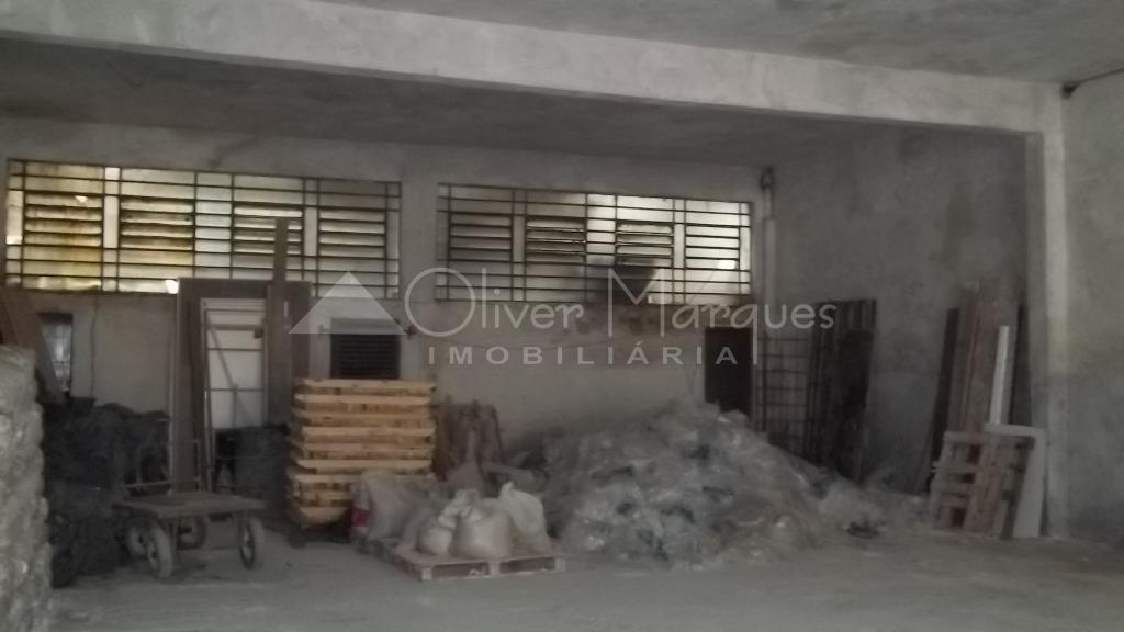 <![CDATA[Galpão à venda, 340 m² por R$ 2.500.000,00 - Rochdale - Osasco/SP]]>