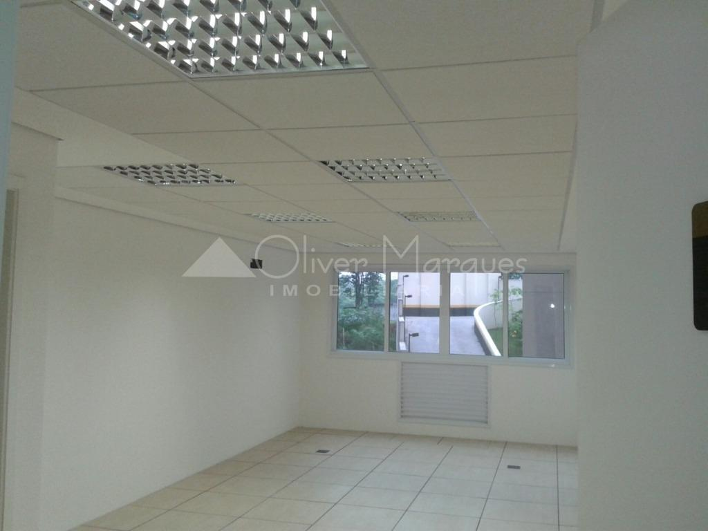 <![CDATA[Sala para alugar, 38 m² por R$ 1.000,00/mês - Parque Frondoso - Cotia/SP]]>