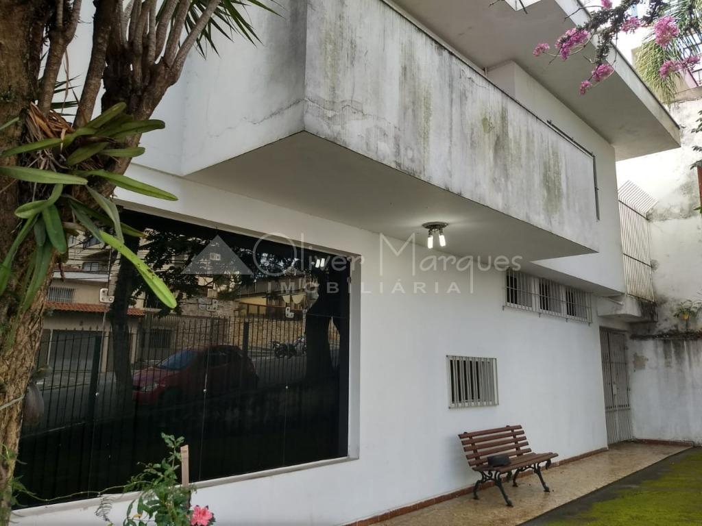 <![CDATA[Sobrado para alugar, 379 m² por R$ 8.900,00/mês - Vila Campesina - Osasco/SP]]>
