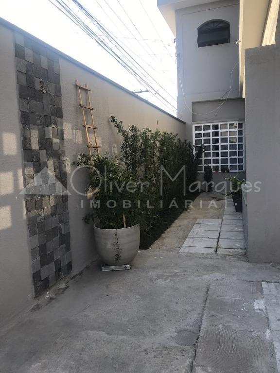 <![CDATA[Sobrado à venda, 210 m² por R$ 970.000,00 - Vila Yara - Osasco/SP]]>