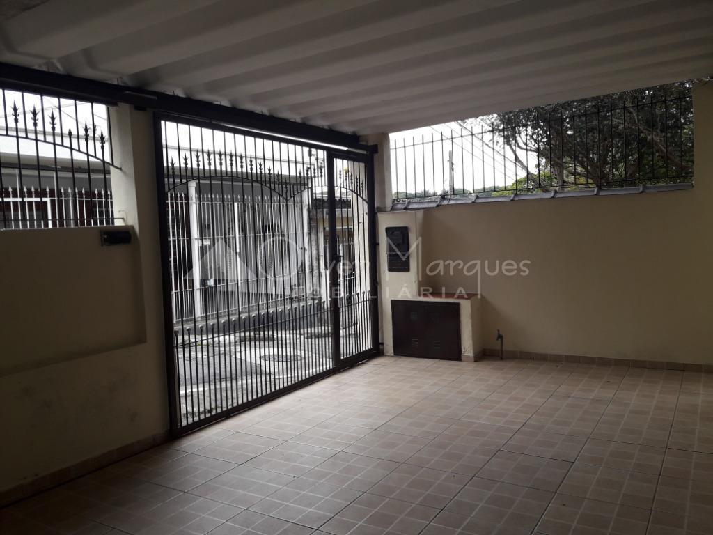 <![CDATA[Casa à venda, 101 m² por R$ 460.000,00 - Adalgisa - Osasco/SP]]>