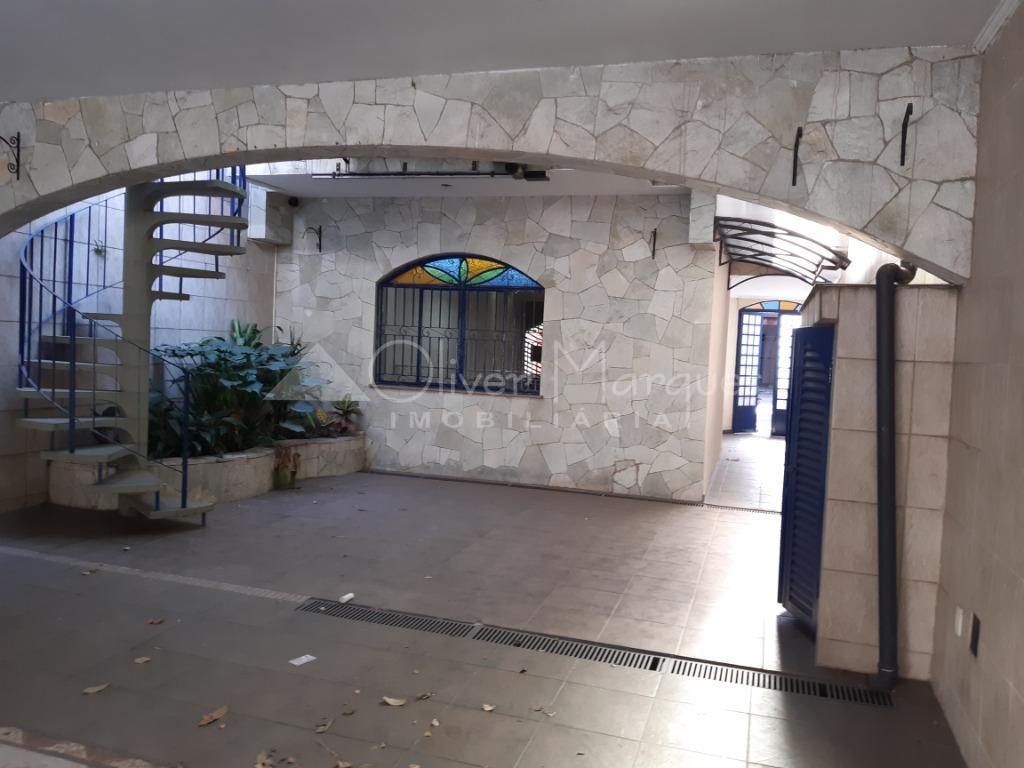 <![CDATA[Casa para alugar, 250 m² por R$ 15.000,00/mês - Vila Yara - Osasco/SP]]>