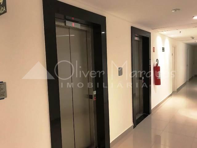 <![CDATA[Sala à venda, 28 m² por R$ 210.000,00 - Centro - Osasco/SP]]>