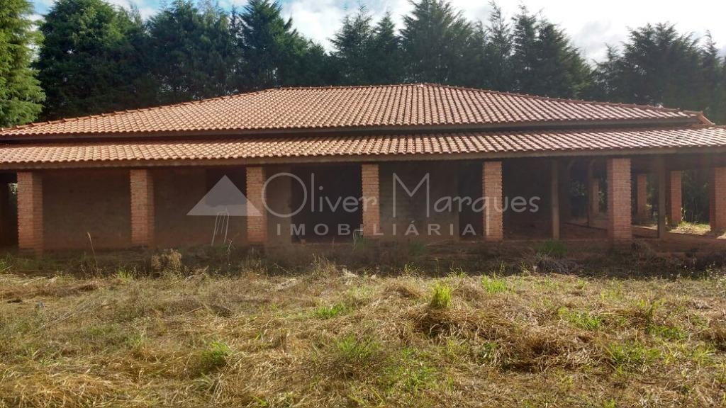 <![CDATA[Casa com 4 dormitórios à venda, 450 m² por R$ 280.000,00 - Centro - Pardinho/SP]]>