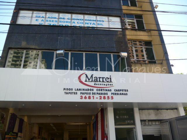 <![CDATA[Prédio para alugar, 1200 m² (4 andares superiores)  por R$ 26.500,00/mês - Centro - Osasco/SP]]>