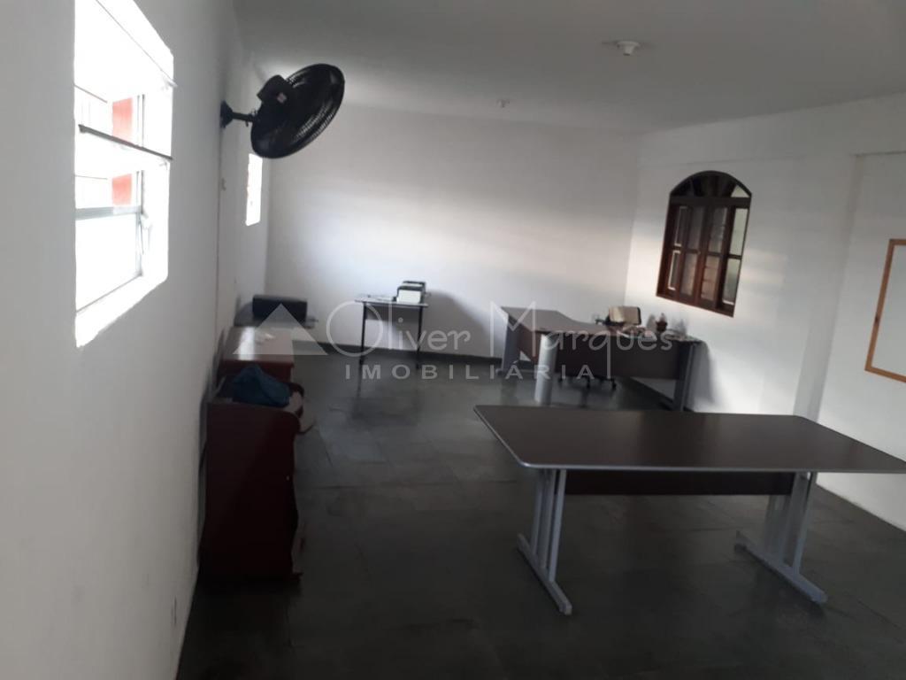 <![CDATA[Salão para alugar, 48 m² por R$ 1.300,00/mês - Vila Iza - Carapicuíba/SP]]>