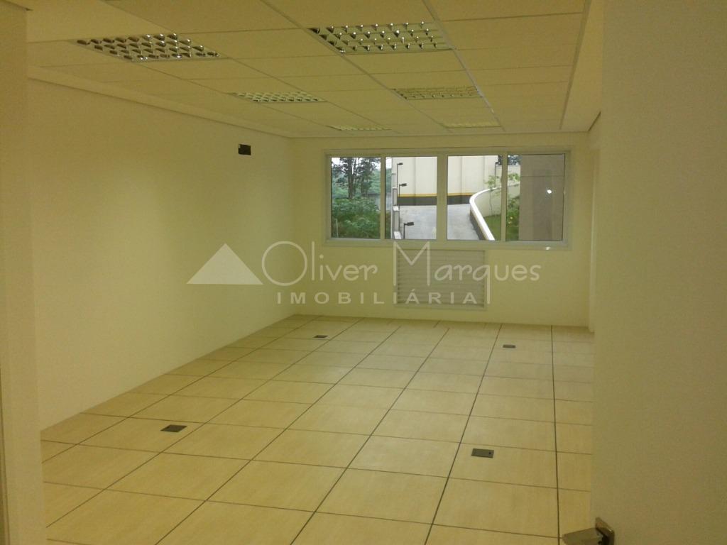<![CDATA[Sala à venda, 38 m² por R$ 270.000,00 - Parque Frondoso - Cotia/SP]]>