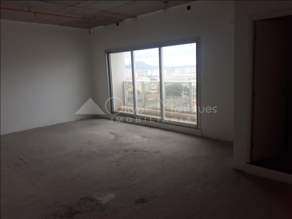 <![CDATA[Sala à venda, 48 m² por R$ 350.000,00 - Vila Campesina - Osasco/SP]]>