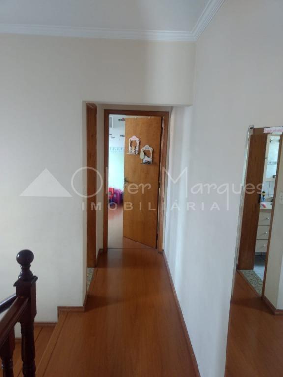 <![CDATA[Sobrado à venda, 149 m² por R$ 530.000,00 - Jardim Piratininga - Osasco/SP]]>
